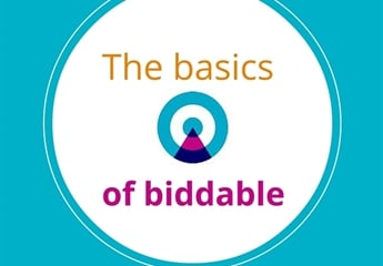 Basics of biddable logo