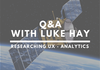 Q&A With luke hay