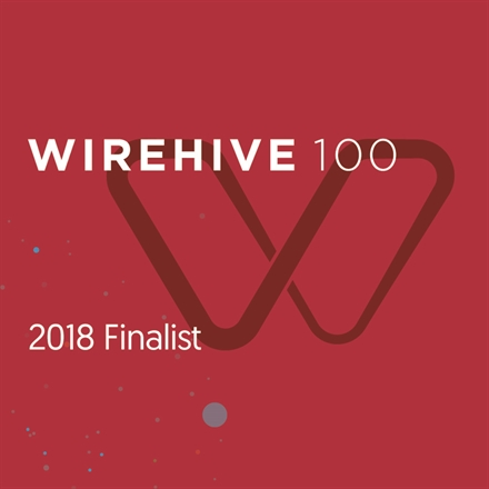Fresh Egg are shortlisted for seven categories in the 2018 Wirehive awards