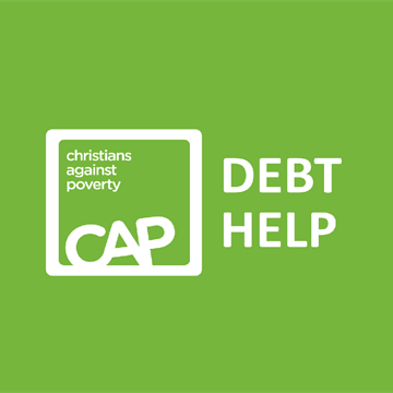 Christians Against Poverty Debt Help