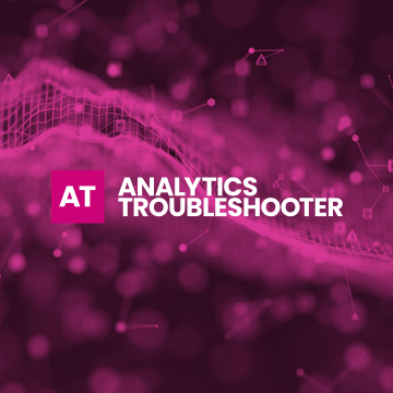 Google Analytics Troubleshooter