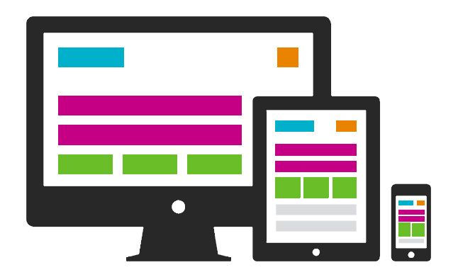 The 10 Steps Of Responsive Web Design
