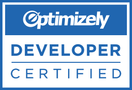 Developer-certified