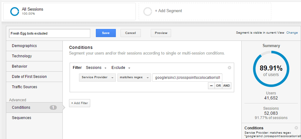 How to Deal With Bot Traffic in Your Google Analytics