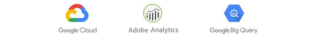 Google Cloud, Adobe Analytics and Google Big Query