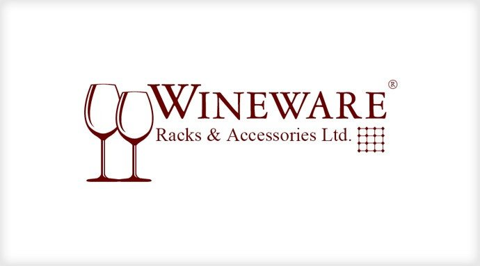 Wineware paid advertising campaign Logo