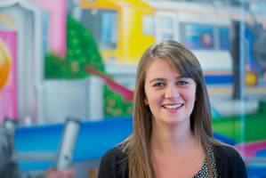 Sarah Furbank content marketing specialist